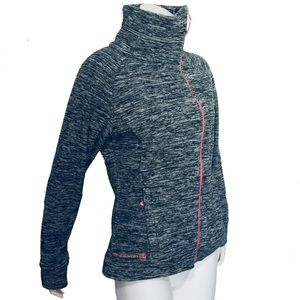 FREE COUNTRY | Women's Athletic Zip Up Jacket